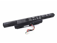 replace AS16B5J battery