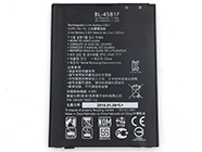 replace BL-45B1F battery