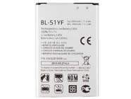 replace BL-51YF battery