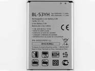 replace BL-53YH battery