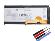 replace BL207 battery