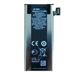 replace BP-6EW battery