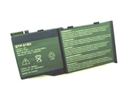 replace BTP-51B3 battery
