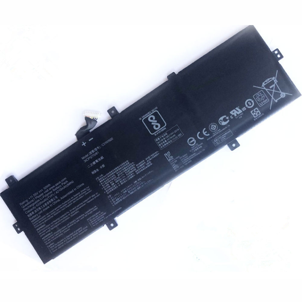 replace C31N1620 battery