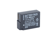 replace DMW-BLC12 battery
