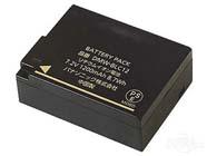 replace DMW-BLC12E battery
