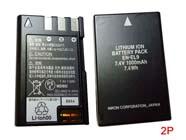 replace EN-EL9 battery