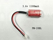 replace 3pcs battery