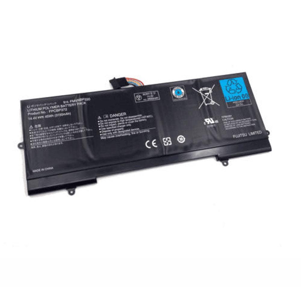 replace FPCBP372 battery