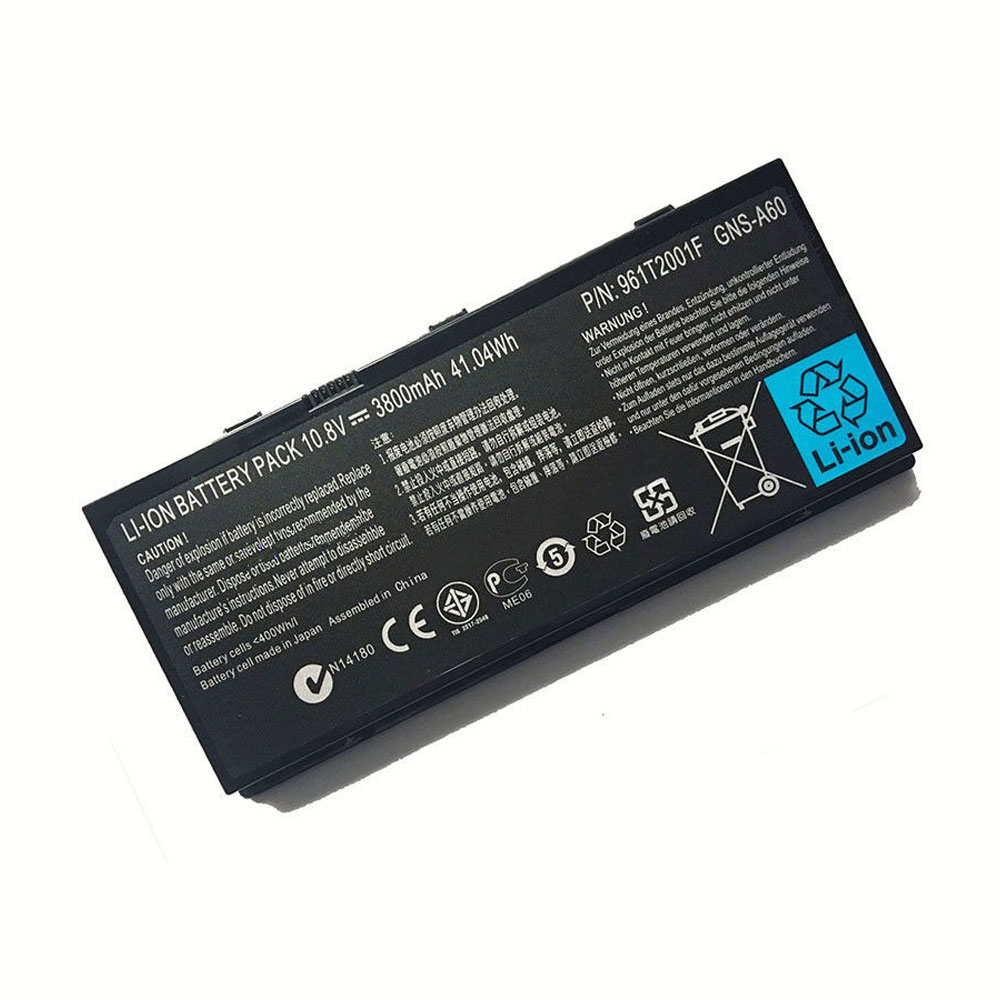 replace GNS-A60 battery