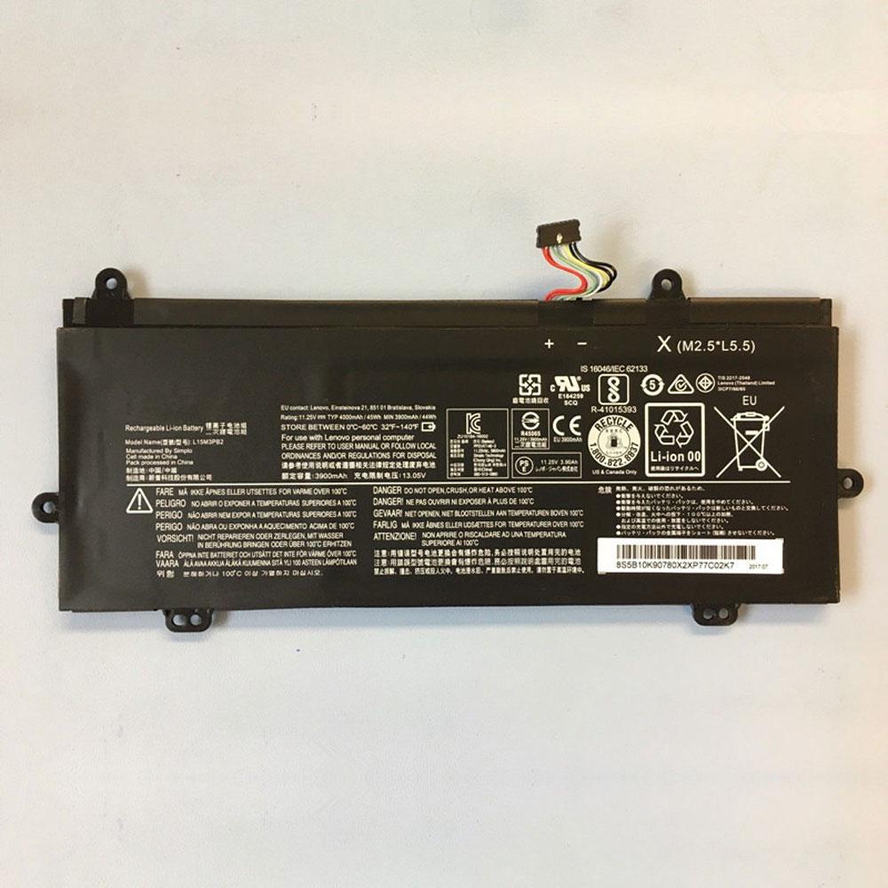 replace L15M3PB2 battery