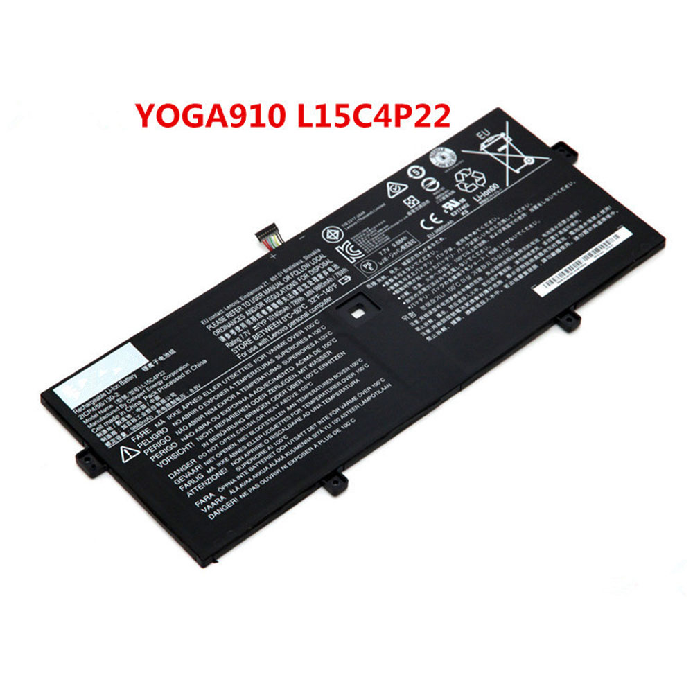replace L15C4P21 battery