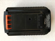 replace LBX2040 battery