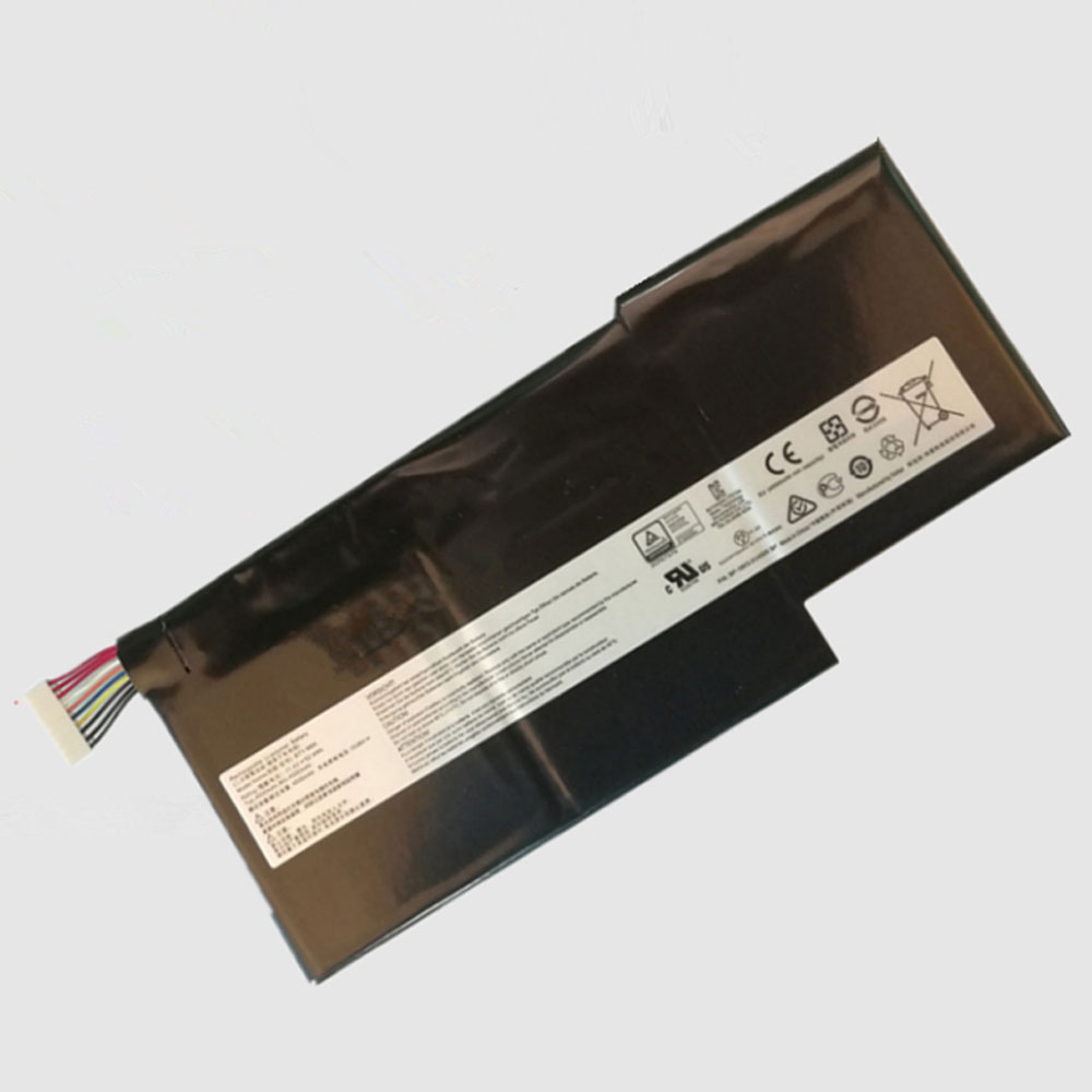 replace BTY-M6K battery