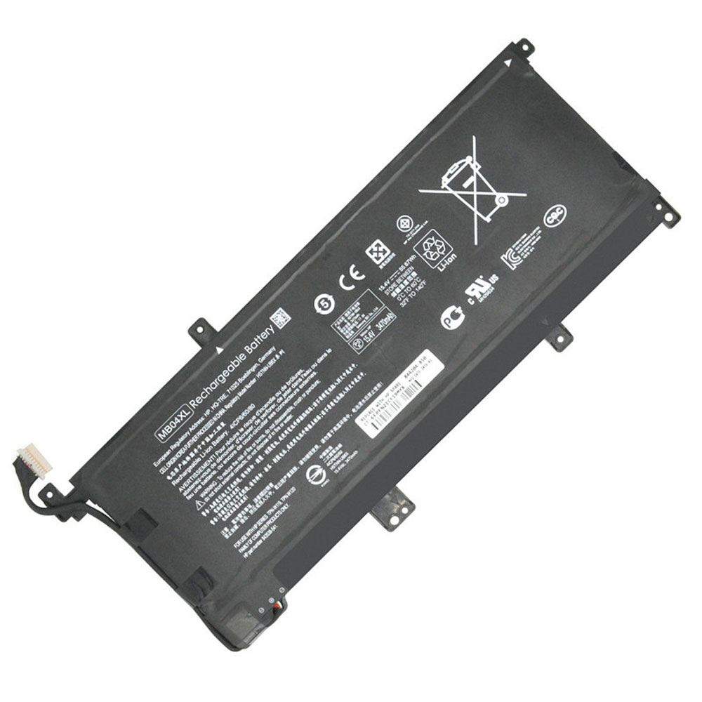 replace MB04XL battery