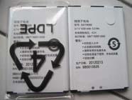 replace BAT909B battery