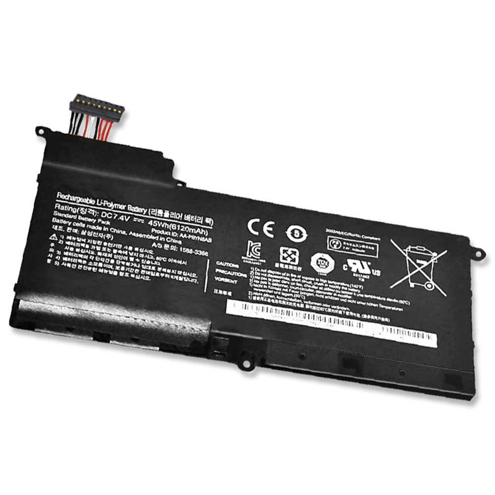 replace AA-PBYN8AB battery