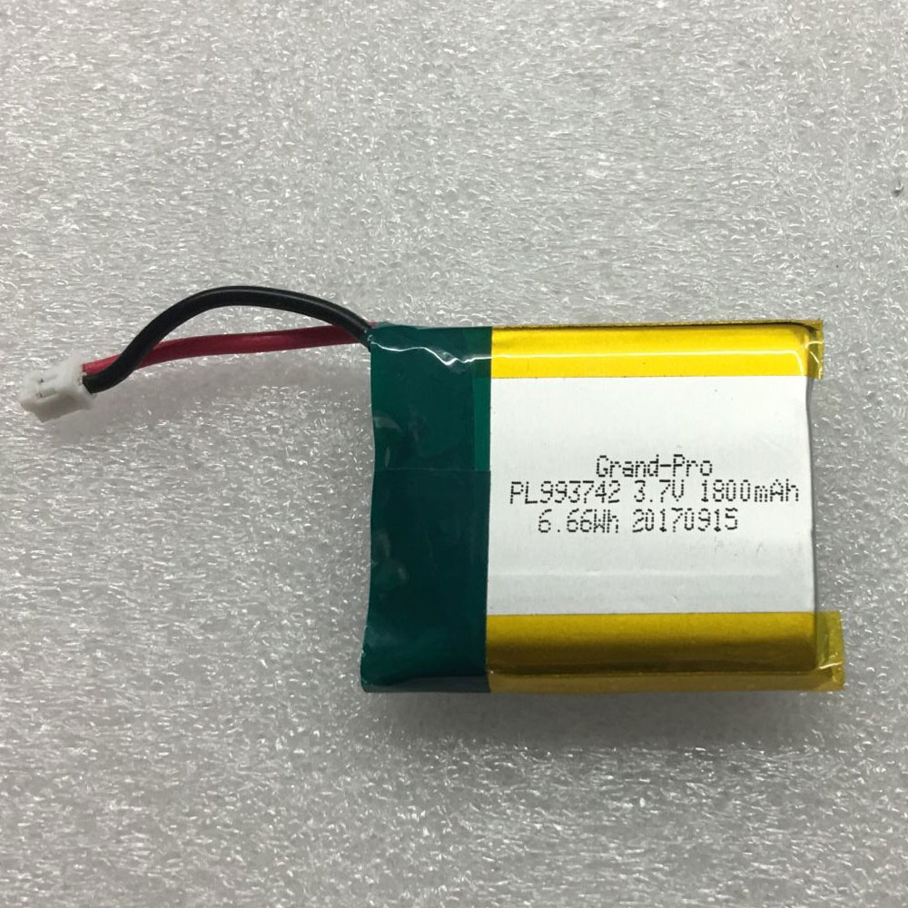 replace PL993742 battery