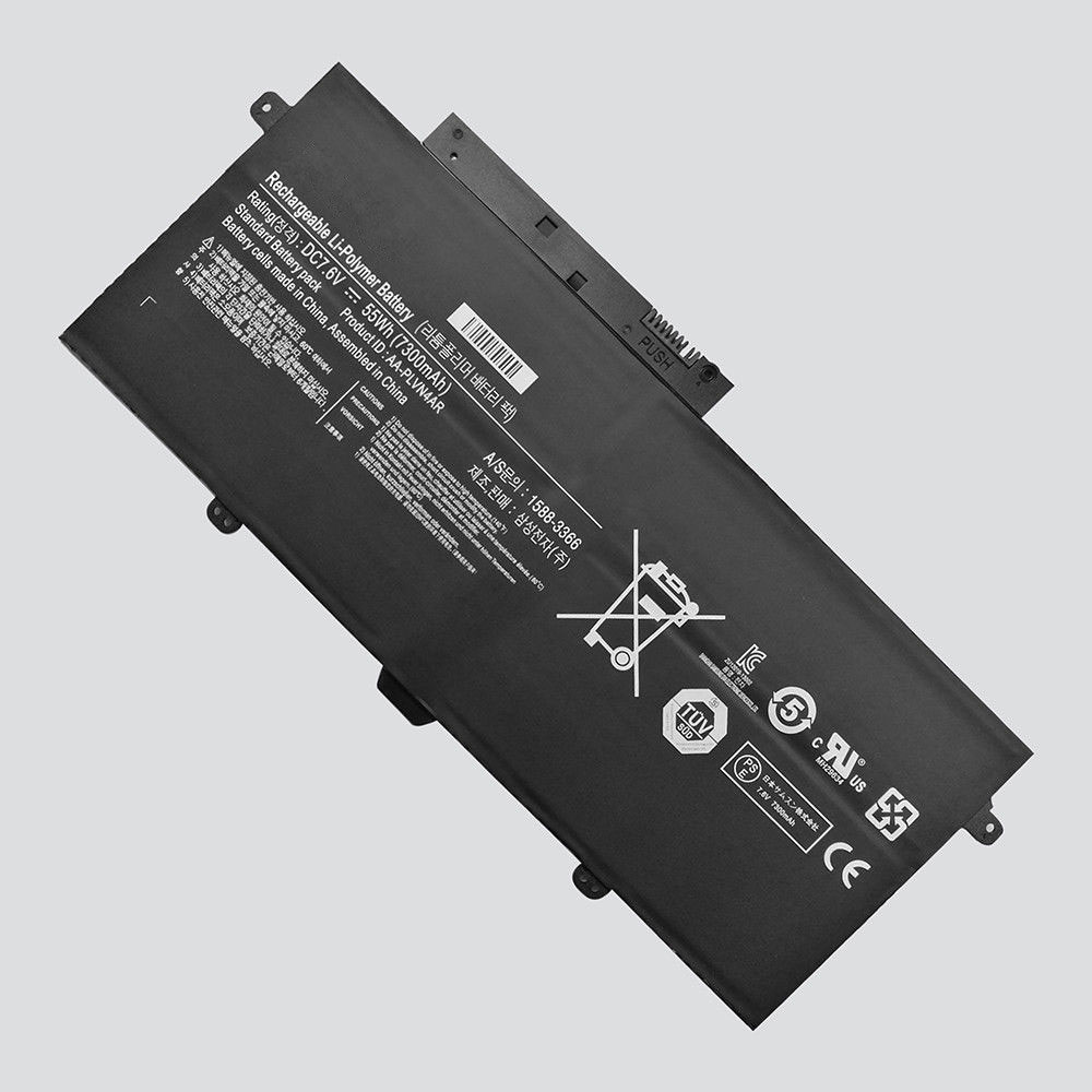 replace AA-PLVN4AR battery