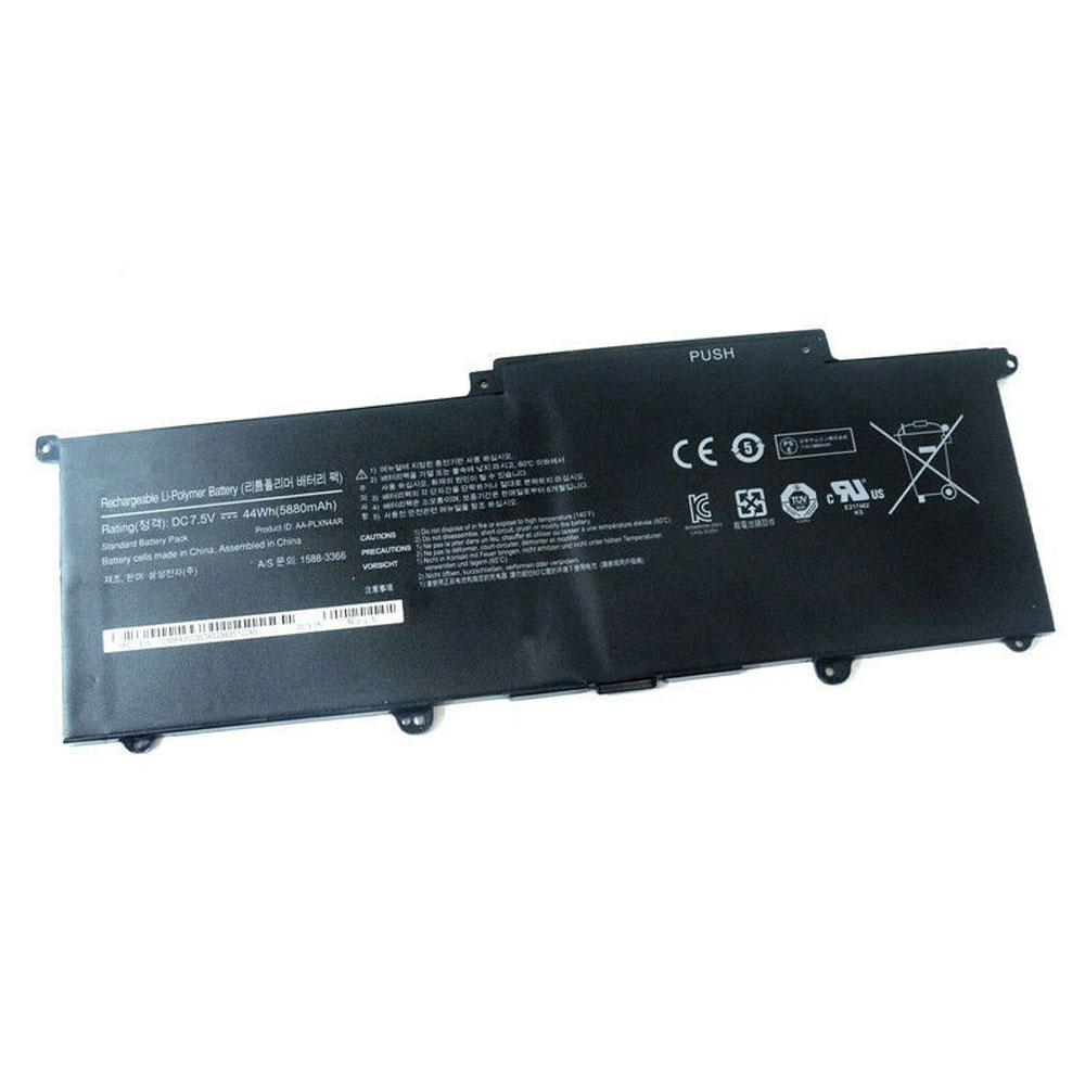 replace AA-PBXN4AR battery