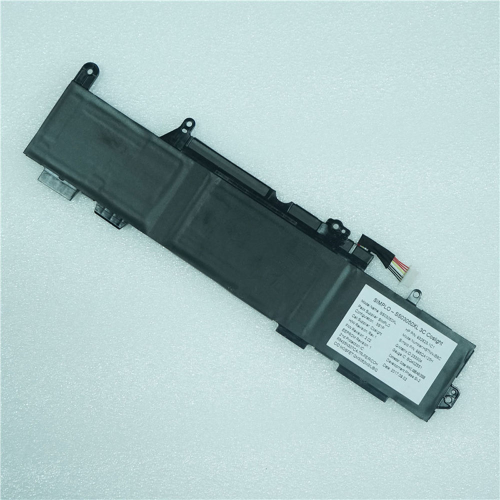 replace SS03 battery