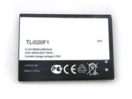 replace TLi020F2 battery