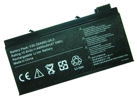 replace V30-3S4400-G1L3 battery