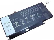replace VH748 battery