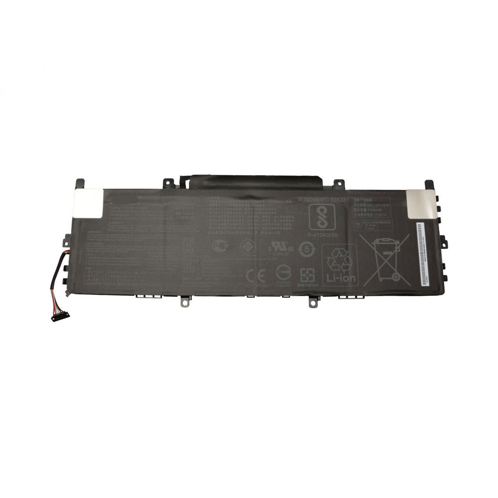 replace C41N1715 battery