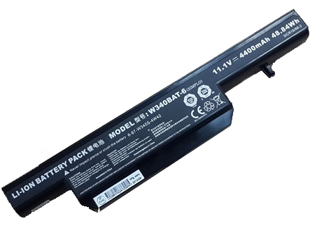 replace W340 battery