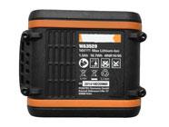 replace WA3529 battery