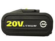 replace WA3525 battery