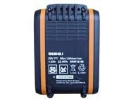 replace WA3549.1 battery